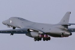 US AIR FORCE B-1B DISPLAY-4.jpg